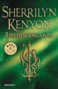 SED DE VENGANZA (CAZADORES OSCUROS 20) - 9788490623930 - SHERRILYN KENYON
