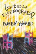 ¿qué es la escenografía? (ebook)-pamela howard-9788490652930
