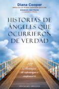 historias de ángeles que ocurrieron de verdad (ebook)-diana cooper-9788491111030