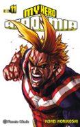 MY HERO ACADEMIA Nº 11 - 9788491468530 - KOHEI HORIKOSHI