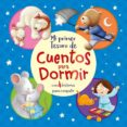 MI PRIMER TESORO DE CUENTOS PARA DORMIR - 9788491783930 - VV.AA.