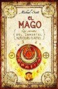 EL ALQUIMISTA II :EL MAGO - 9788492429530 - MICHAEL SCOTT