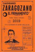 CALENDARIO ZARAGOZANO 2019 - 9788494641930 - VV.AA.