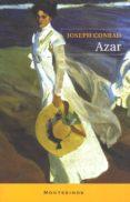 AZAR (MONTESINOS) - 9788495776730 - JOSEPH CONRAD