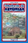 MAPA PRINCIPADO DE ASTURIAS - 9788495948830 - VV.AA.