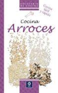 COCINA ARROCES - 9788497943130 - VV.AA.