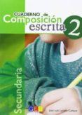 CUADERNO DE COMPOSICIÓN ESCRITA 2 - 9788499159430 - VV.AA.