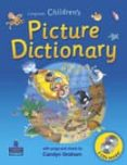 LONGMAN CHILDREN S PICTURE DICTIONARY (+ 2 CD-AUDIO) - 9789620052330 - CAROLYN GRAHAM