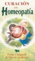 curacion con homeopatia-peter chappell-david andrews-9789706664730