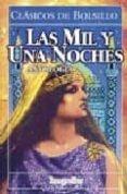 LA MIL Y UNA NOCHES: ANTOLOGIA - 9789879851630 - VV.AA.