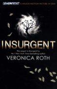 DIVERGENT 2: INSURGENT - 9780007536740 - VERONICA ROTH