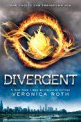DIVERGENT 1: DIVERGENT (PAPERBACK US) - 9780062387240 - VERONICA ROTH