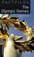 OXFORD BOOKWORMS 2 FACTFILES OLYMPICS MP3 PACK - 9780194620840 - VV.AA.