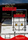 ROLLERCOASTER: KING OF SHADOWS GUIDE - 9780198328940 - VV.AA.