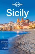 SICILY 2017 (INGLES) LONELY PLANET (7TH ED.) - 9781786572240 - GREGOR CLARK