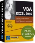 VBA EXCEL 2016 - 9782409004940 - MICHELE AMELOT