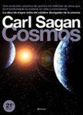 COSMOS - 9788408053040 - CARL SAGAN