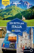 EN RUTA POR ITALIA 2018 (2ª ED.) (LONELY PLANET) - 9788408175940 - DUNCAN GARWOOD