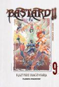 bastard! complete edition! nº 09-kazushi hagiwara-9788416051540