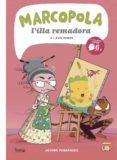MARCOPOLA 4: L ILLA REMADORA - 9788416114740 - JACOBO FERNANDEZ SERRANO