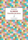 EL SENTIR - 9788416682140 - OSCAR DIAZ