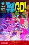 TEEN TITANS GO! Nº 04 - 9788417147440 - AMY WOLFRAM