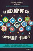 LA ENCICLOPEDIA DEL COMMUNITY MANAGER - 9788423429240 - MANUEL MORENO MOLINA
