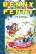 BENNY Y PENNY: DE MENTIRA - 9788424635640 - GEOFFREY HAYES