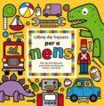 LLIBRE DE TRESORS PER A NENS - 9788424655440 - VV.AA.