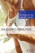 UN CUERPO ESCULPIDO - 9788425517440 - ANITA BEAN