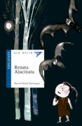 RENATA ALUCINATA - 9788426351340 - RAMON GARCIA DOMINGUEZ