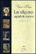 LAS RELIGIONES SEGUN LA FE CRISTIANA - 9788433014740 - MICHEL FEDOU