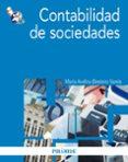 CONTABILIDAD DE SOCIEDADES - 9788436826340 - MARIA AVELINA BESTEIRO