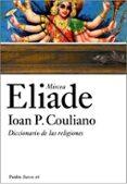 DICCIONARIO DE LAS RELIGIONES - 9788449320040 - MIRCEA ELIADE