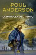 LA PATRULLA DEL TIEMPO - 9788466655040 - POUL ANDERSON