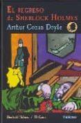 EL REGRESO DE SHERLOCK HOLMES - 9788477026440 - ARTHUR CONAN DOYLE
