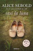 CASI LA LUNA - 9788483469040 - ALICE SEBOLD