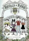 ESCUELA DE FRIKIS 1 - 9788484415640 - GITTY DANESHVARI