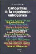 CARTOGRAFIAS DE LA EXPERIENCIA ENTEOGENICA - 9788487302640 - JOSE CARLOS AGUIRRE