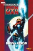 ULTIMATE 35: IRON MAN 1 (BIOGRAFIA NO AUTORIZADA) - 9788490244340 - ORSON SCOTT CARD
