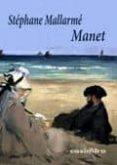 MANET - 9788493967840 - STEPHANE MALLARME