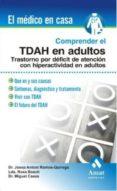 comprender el tdah en los adultos (ebook)-miguel casas brugue-9788497354240