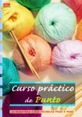 CURSO PRACTICO DE PUNTO - 9788498742640 - KATHARINA BUSS