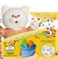 VACACIONES PAPELILLOS 3 (CD MUSICA Y PEGATINAS) - 9788498776140 - VV.AA.