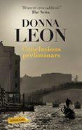 CONCLUSIONS PRELIMINARS - 9788499304540 - DONNA LEON