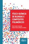 Descargar libros a ipad mini FÍSICO-QUÍMICA DE BLENDAS E COMPÓSITOS POLIMÉRICOS