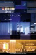 HOTEL, OS BASTIDORES (EBOOK) - 9789898838940 - INÊS BRASÃO