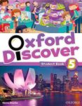 OXFORD DISCOVER: LEVEL 5 STUDENT S BOOK - 9780194278850 - VV.AA.