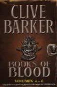 BOOKS OF BLOOD SECOND OMNIBUS - 9780751512250 - CLIVE BARKER