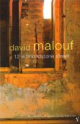12 edmondstone street (ebook)-david malouf-9781409015550